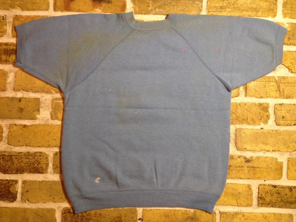 神戸店3/30(水)春物アイテム&服飾雑貨入荷!#3 Vintage Baseball Shirt,S/S Sweat!!!(T.W.神戸店) _c0078587_14412445.jpg