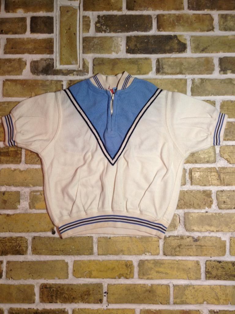 神戸店3/30(水)春物アイテム&服飾雑貨入荷!#3 Vintage Baseball Shirt,S/S Sweat!!!(T.W.神戸店) _c0078587_14423727.jpg