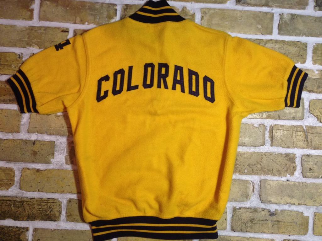 神戸店3/30(水)春物アイテム&服飾雑貨入荷!#3 Vintage Baseball Shirt,S/S Sweat!!!(T.W.神戸店) _c0078587_14451335.jpg