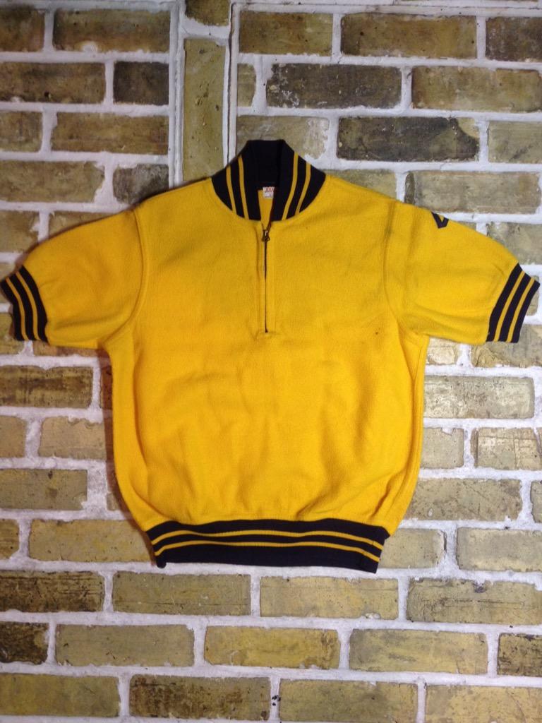神戸店3/30(水)春物アイテム&服飾雑貨入荷!#3 Vintage Baseball Shirt,S/S Sweat!!!(T.W.神戸店) _c0078587_1445584.jpg