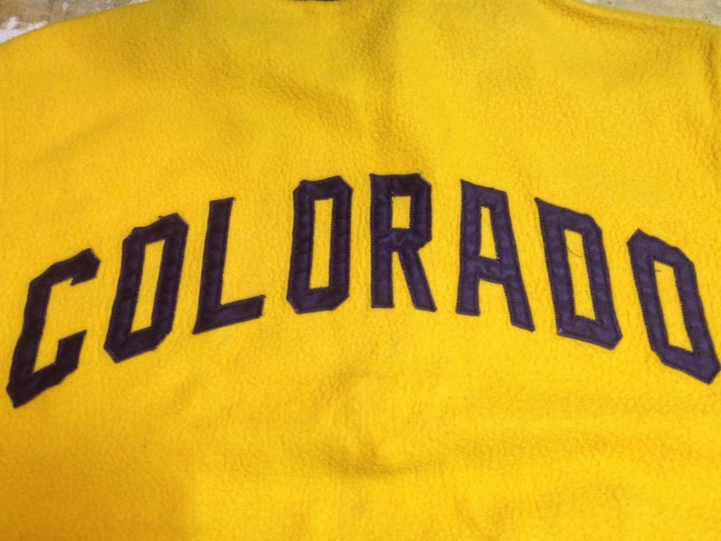 神戸店3/30(水)春物アイテム&服飾雑貨入荷!#3 Vintage Baseball Shirt,S/S Sweat!!!(T.W.神戸店) _c0078587_14455925.jpg