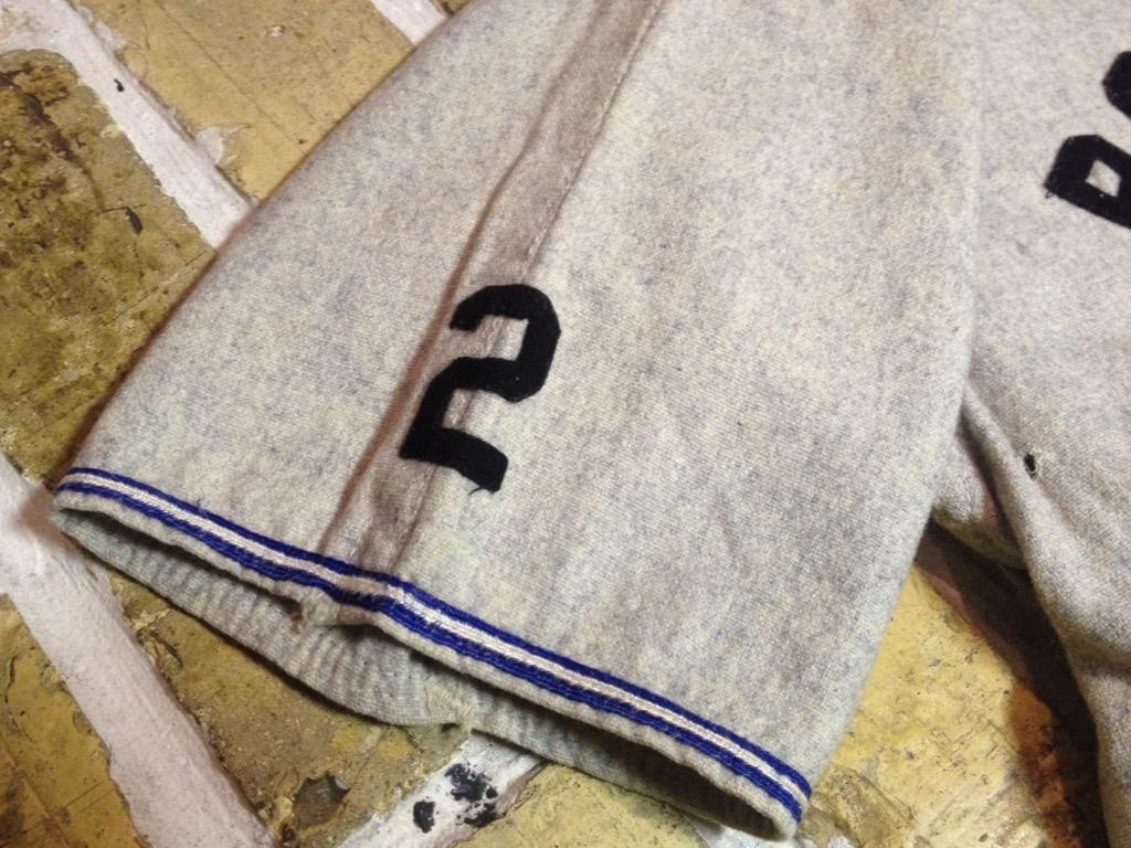 神戸店3/30(水)春物アイテム&服飾雑貨入荷!#3 Vintage Baseball Shirt,S/S Sweat!!!(T.W.神戸店) _c0078587_15353969.jpg