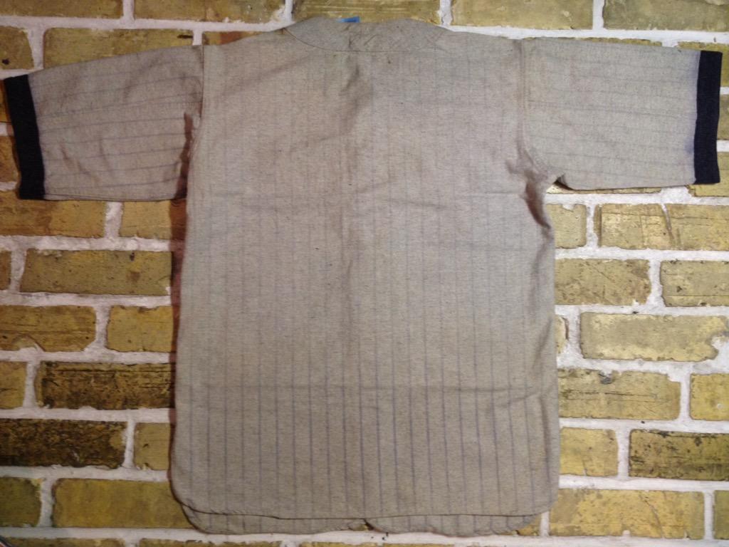 神戸店3/30(水)春物アイテム&服飾雑貨入荷!#3 Vintage Baseball Shirt,S/S Sweat!!!(T.W.神戸店) _c0078587_15365914.jpg