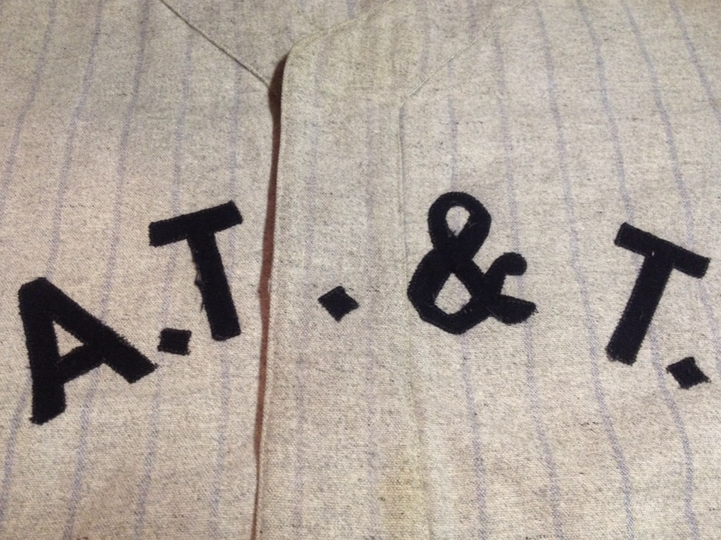 神戸店3/30(水)春物アイテム&服飾雑貨入荷!#3 Vintage Baseball Shirt,S/S Sweat!!!(T.W.神戸店) _c0078587_15371319.jpg