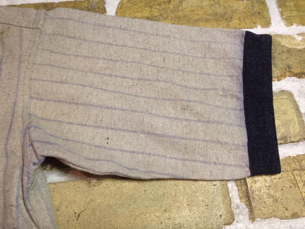 神戸店3/30(水)春物アイテム&服飾雑貨入荷!#3 Vintage Baseball Shirt,S/S Sweat!!!(T.W.神戸店) _c0078587_1538977.jpg