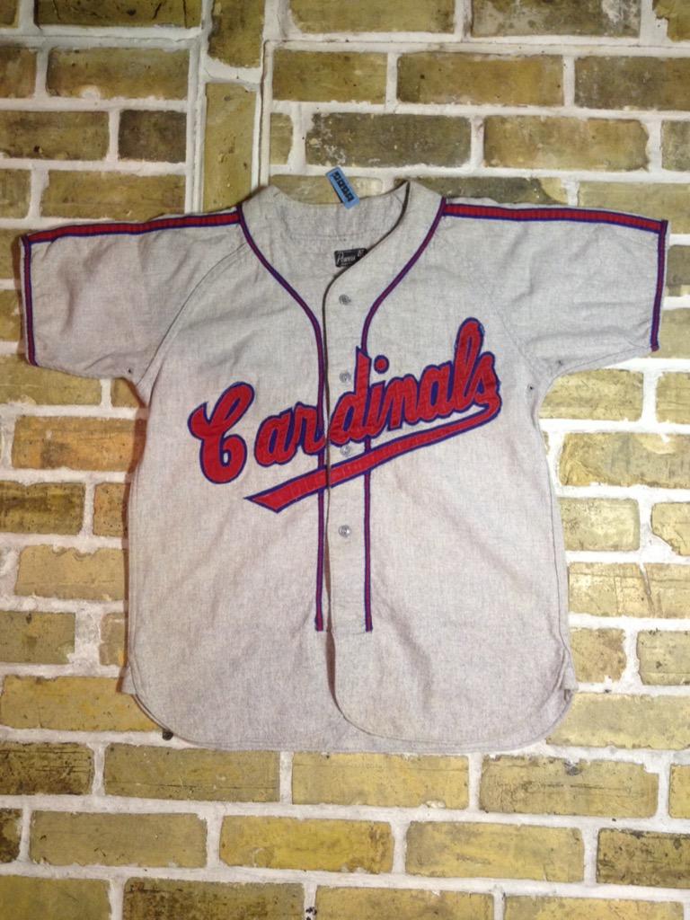 神戸店3/30(水)春物アイテム&服飾雑貨入荷!#3 Vintage Baseball Shirt,S/S Sweat!!!(T.W.神戸店) _c0078587_1539221.jpg