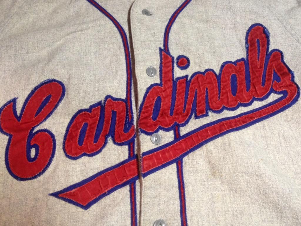 神戸店3/30(水)春物アイテム&服飾雑貨入荷!#3 Vintage Baseball Shirt,S/S Sweat!!!(T.W.神戸店) _c0078587_15393638.jpg