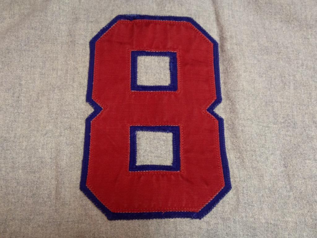神戸店3/30(水)春物アイテム&服飾雑貨入荷!#3 Vintage Baseball Shirt,S/S Sweat!!!(T.W.神戸店) _c0078587_15404877.jpg