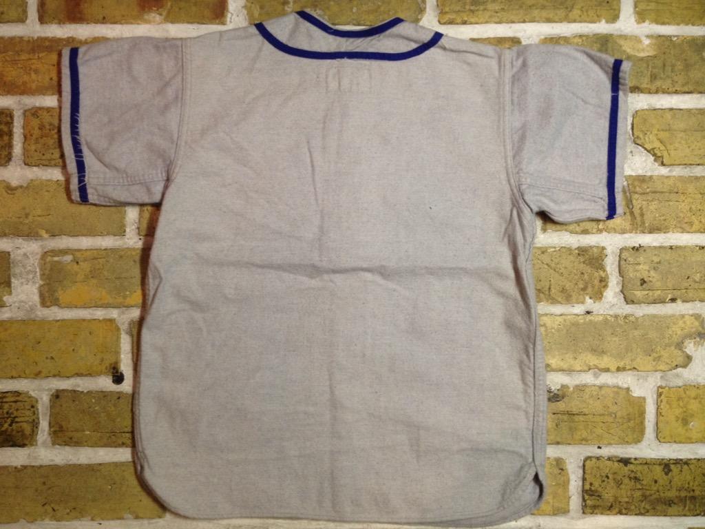 神戸店3/30(水)春物アイテム&服飾雑貨入荷!#3 Vintage Baseball Shirt,S/S Sweat!!!(T.W.神戸店) _c0078587_15412296.jpg