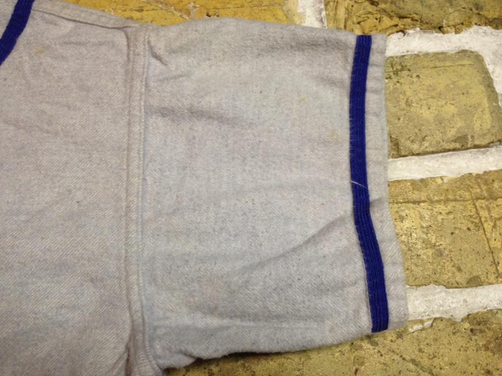 神戸店3/30(水)春物アイテム&服飾雑貨入荷!#3 Vintage Baseball Shirt,S/S Sweat!!!(T.W.神戸店) _c0078587_15423385.jpg