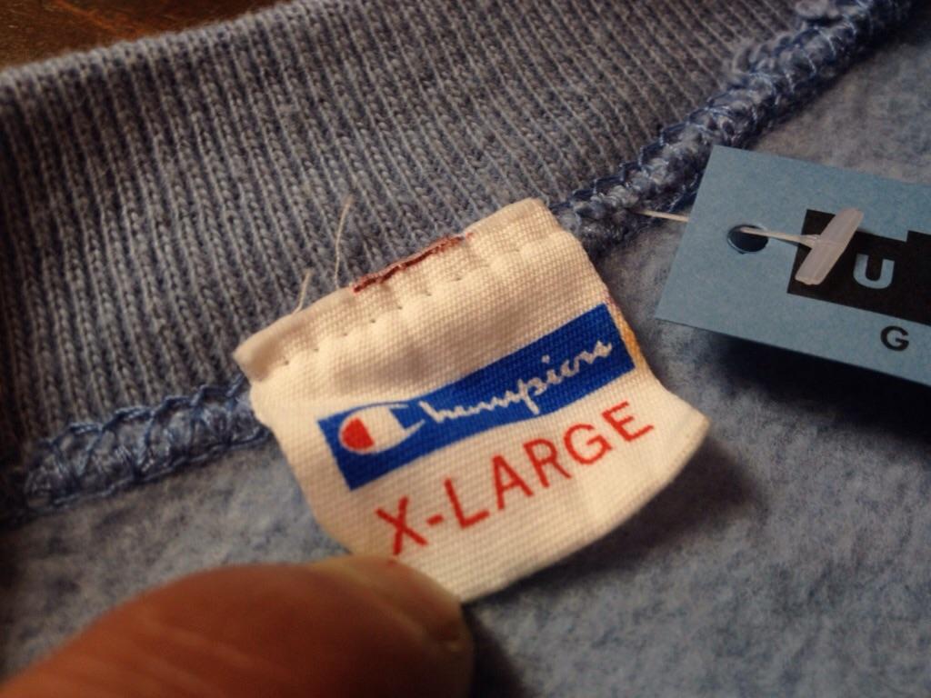 神戸店3/30(水)春物アイテム&服飾雑貨入荷!#3 Vintage Baseball Shirt,S/S Sweat!!!(T.W.神戸店) _c0078587_16223054.jpg