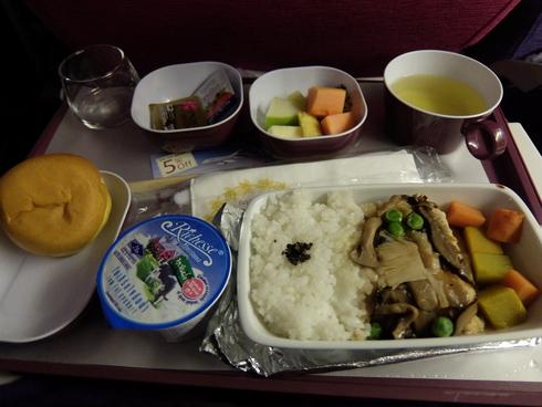 16日目: カトマンズ→バンコク→関空_a0207588_13192534.jpg