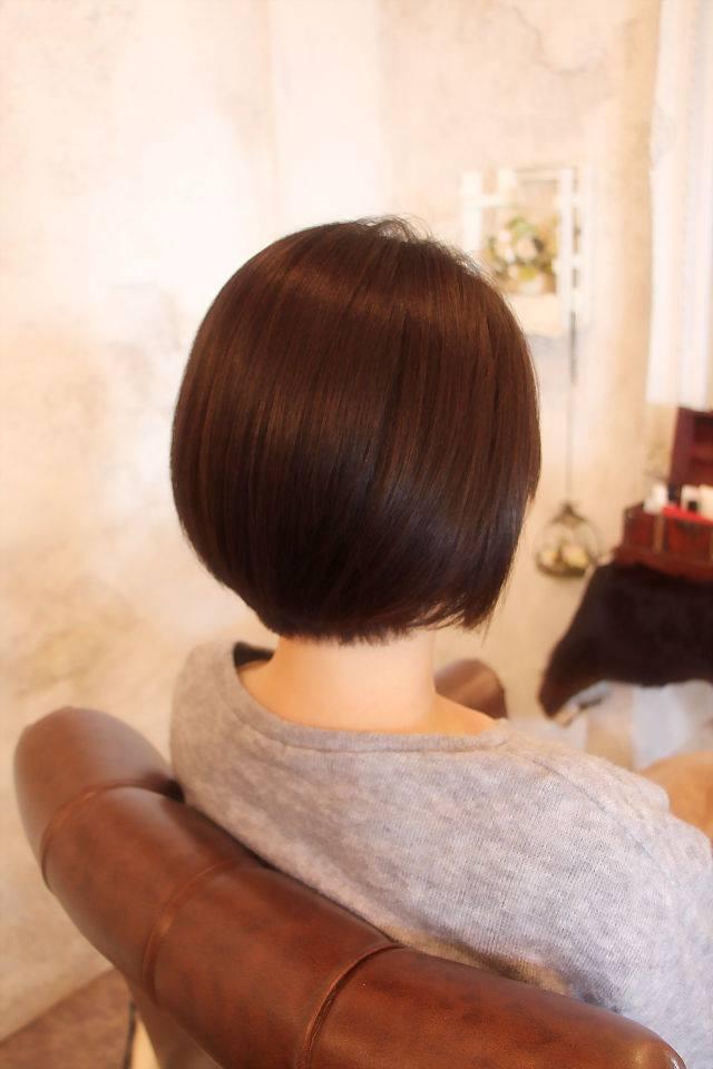 髪のまとまりを良くするには・・・???_b0210688_1445507.jpg
