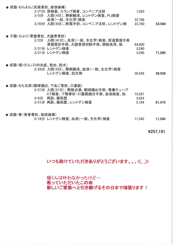 医療費支出のご報告_f0242002_2058378.jpg