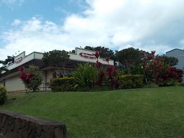 ハワイでは「ガーリックシュリンプ」は外せないでしょう??_f0316507_20405866.jpg