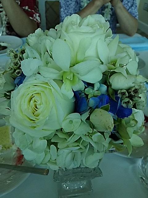 結婚式も無事に済みました(^▽^)_f0316507_21174115.jpg