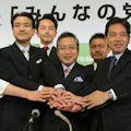 支持率が上がらない民進党 - 敗北必至の北海道5区補選と同日選_c0315619_1727515.jpg