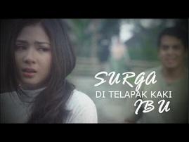 インドネシアの映画:\'Surga di Telapak Kaki Ibu\'_a0054926_2140634.jpg