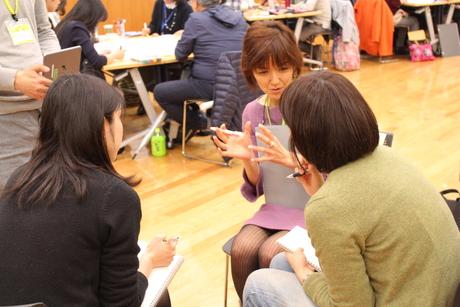 【青学WSD】21期生のみなさん、おつかれさまでした!_a0197628_2015104.jpg