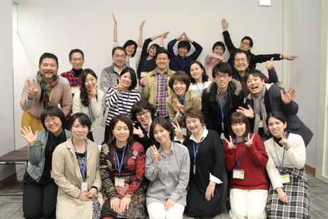 【青学WSD】21期生のみなさん、おつかれさまでした!_a0197628_2036436.jpg