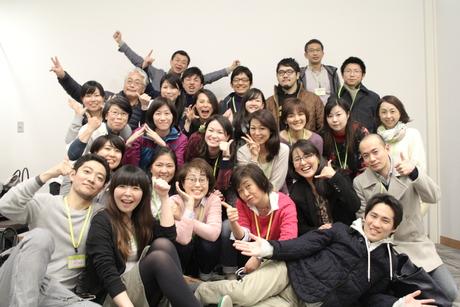 【青学WSD】21期生のみなさん、おつかれさまでした!_a0197628_20374982.jpg