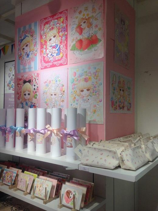 長尾 高徳『7つのメランコリー展』開催_f0010033_20491136.jpg