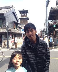 子供達と日本&ハワイで春休み_c0196240_16174524.jpg