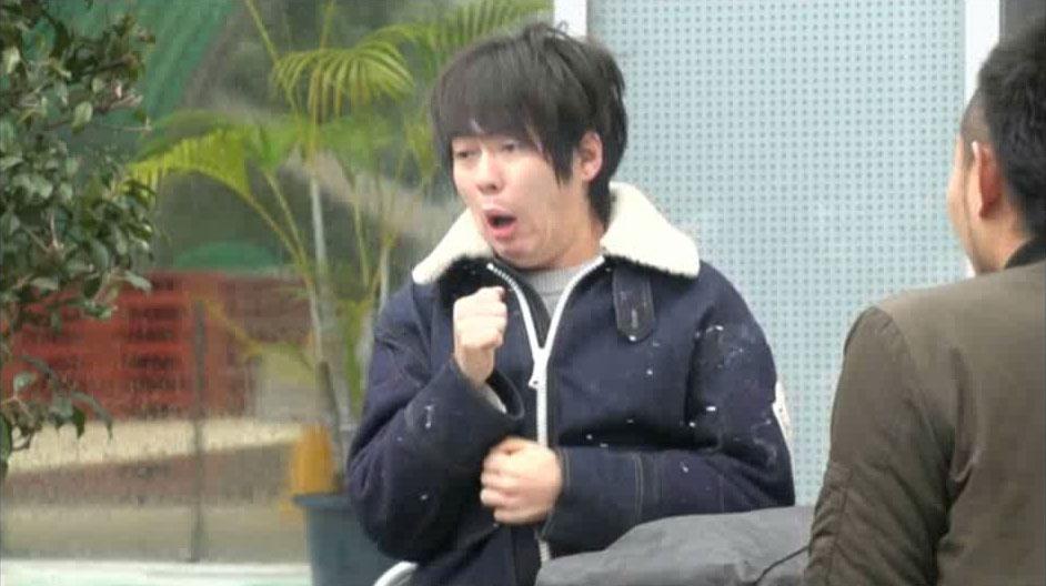日本テレビ「ジュウブンノサン」演出指導!!_d0041957_232496.jpg