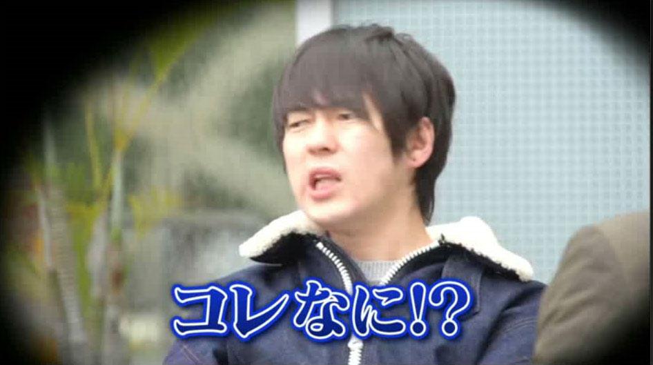 日本テレビ「ジュウブンノサン」演出指導!!_d0041957_2523272.jpg