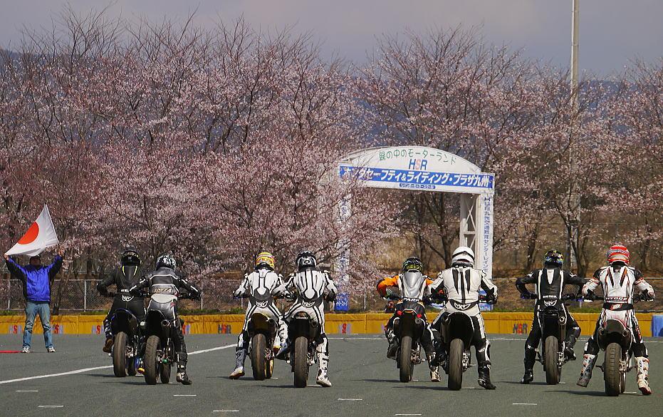 モタサン開幕戦☆レポート_f0178858_20525536.jpg