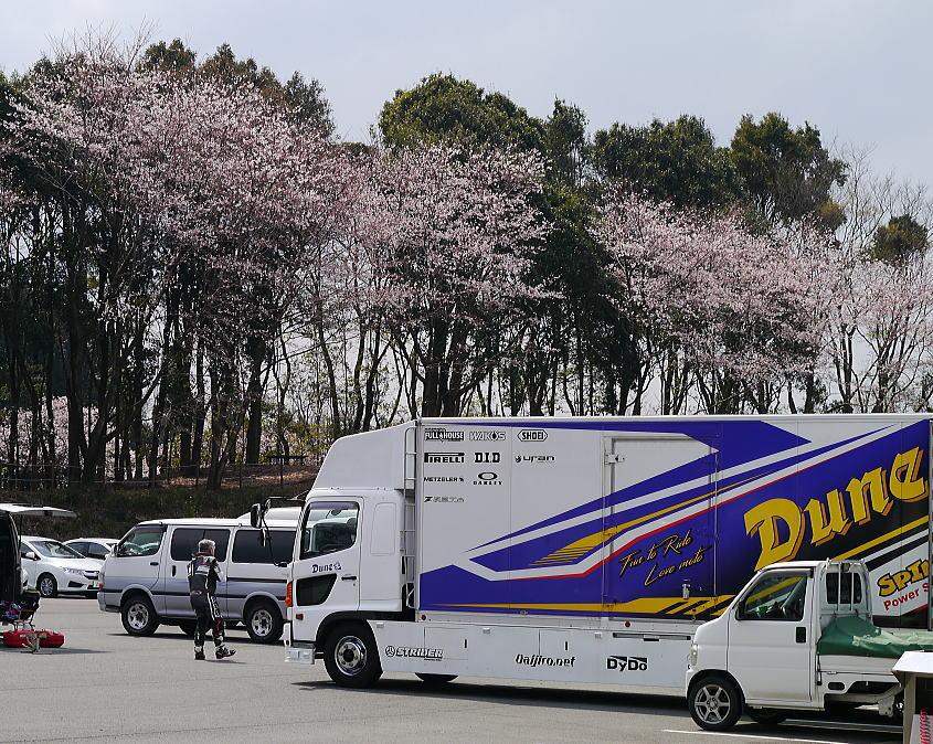 モタサン開幕戦☆レポート_f0178858_20532766.jpg