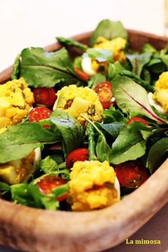 La mimosa 3月のレッスン  プーリア州のお料理_d0353281_22514192.jpg