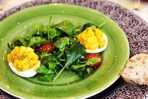 La mimosa 3月のレッスン  プーリア州のお料理_d0353281_22543008.jpg
