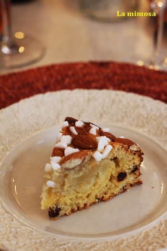 La mimosa 3月のレッスン  プーリア州のお料理_d0353281_23174863.jpg