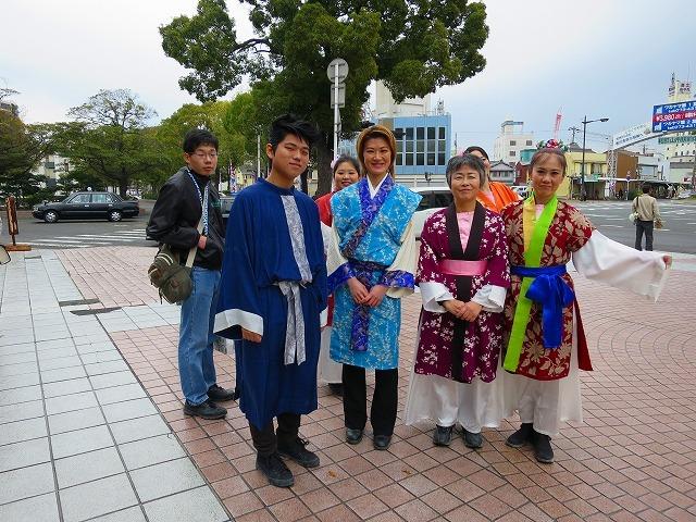 第12回孫市まつりー3 劇団KCM参加_b0326483_20413555.jpg