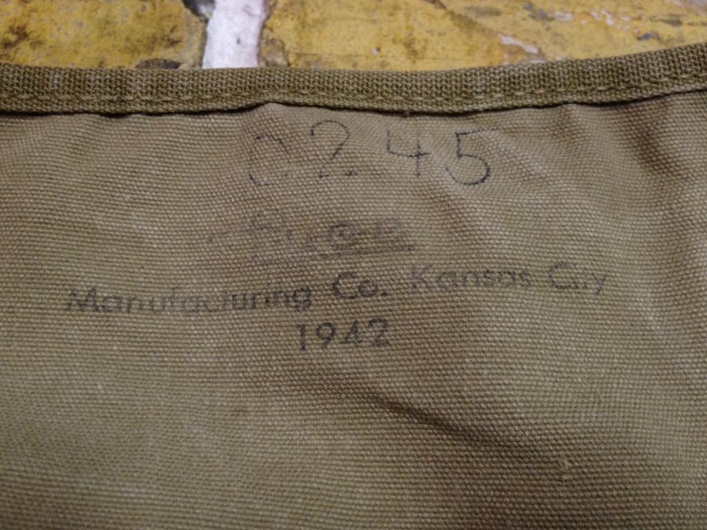 神戸店3/30(水)春物アイテム&服飾雑貨入荷!#4 Military Wear&Bag,Denim Item!!!(T.W.神戸店) _c0078587_14542342.jpg