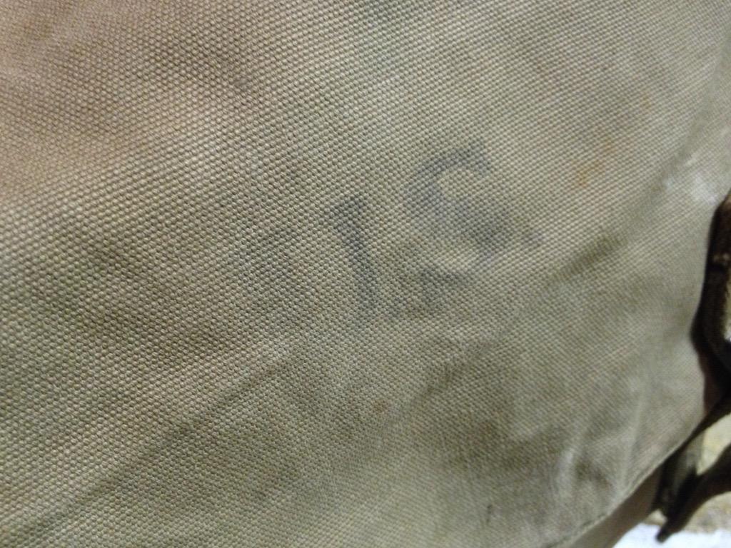 神戸店3/30(水)春物アイテム&服飾雑貨入荷!#4 Military Wear&Bag,Denim Item!!!(T.W.神戸店) _c0078587_15374792.jpg