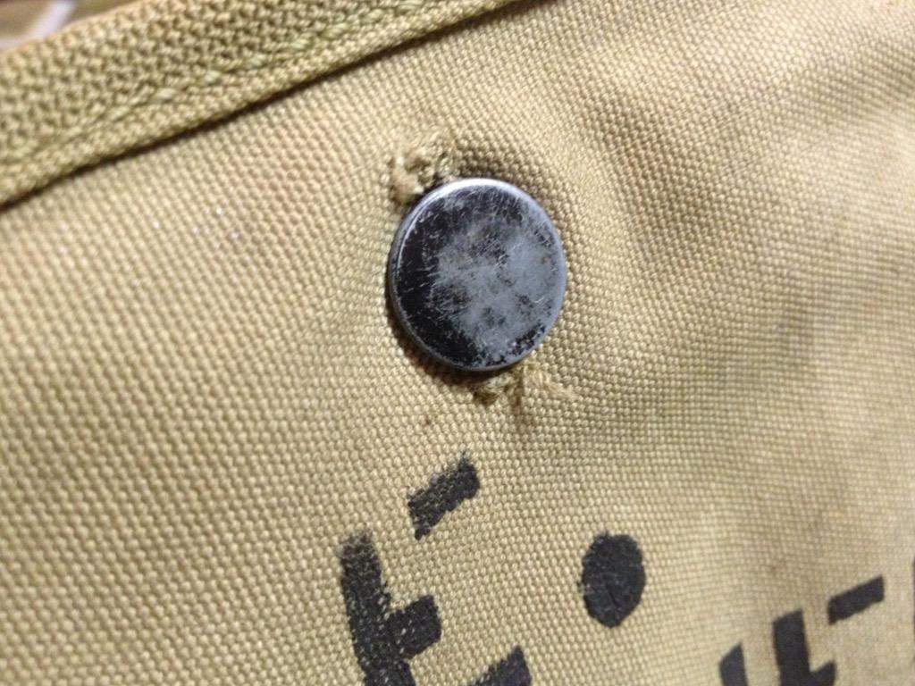 神戸店3/30(水)春物アイテム&服飾雑貨入荷!#4 Military Wear&Bag,Denim Item!!!(T.W.神戸店) _c0078587_1538160.jpg