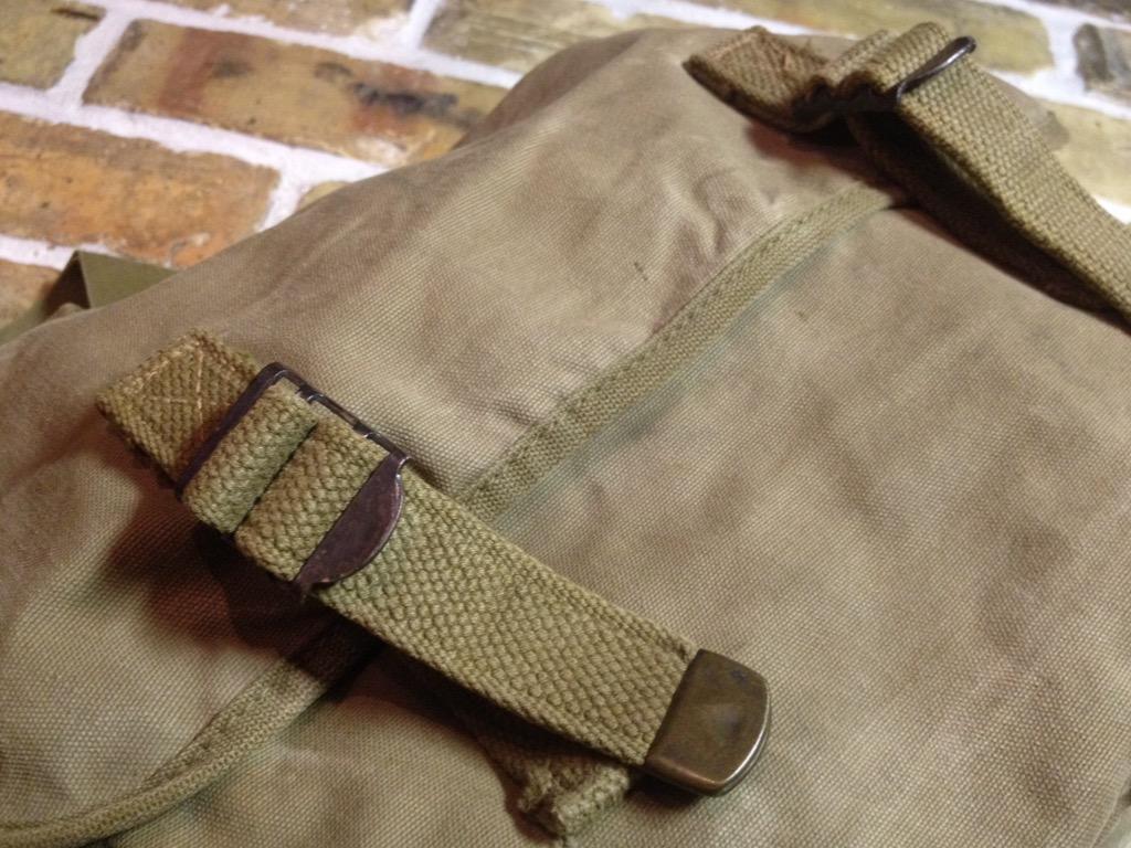 神戸店3/30(水)春物アイテム&服飾雑貨入荷!#4 Military Wear&Bag,Denim Item!!!(T.W.神戸店) _c0078587_15384312.jpg