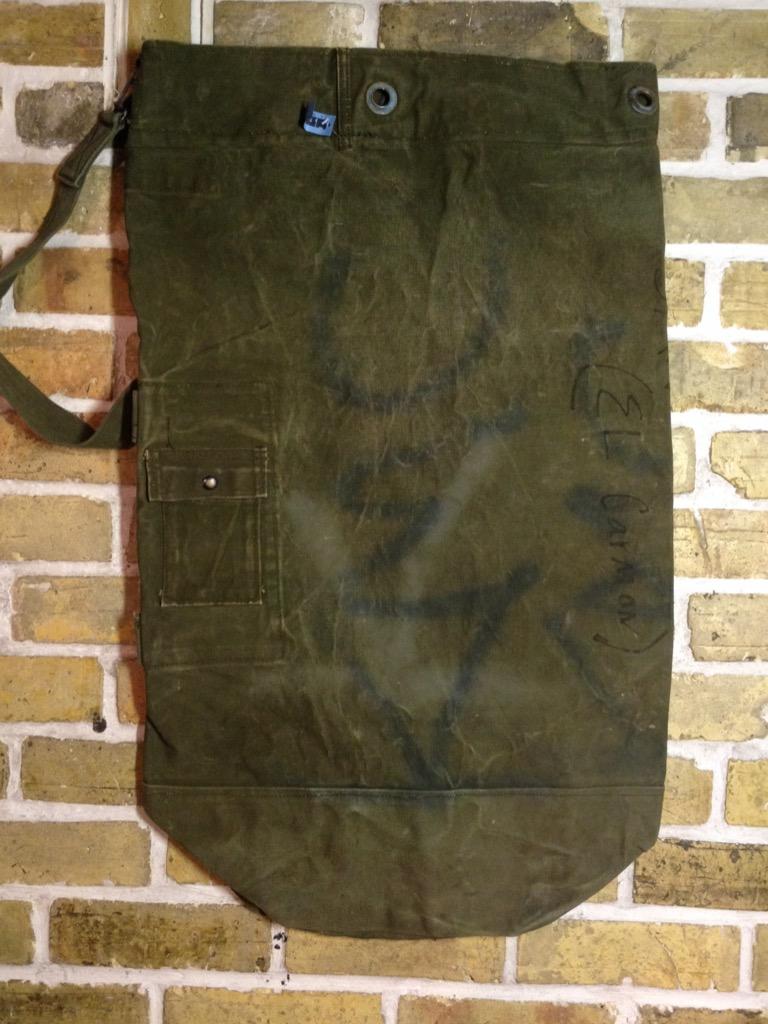 神戸店3/30(水)春物アイテム&服飾雑貨入荷!#4 Military Wear&Bag,Denim Item!!!(T.W.神戸店) _c0078587_15443611.jpg