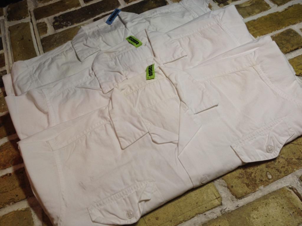神戸店3/30(水)春物アイテム&服飾雑貨入荷!#4 Military Wear&Bag,Denim Item!!!(T.W.神戸店) _c0078587_15493035.jpg