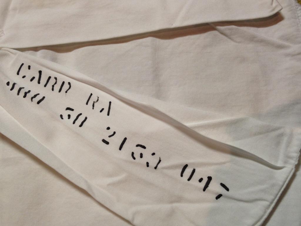 神戸店3/30(水)春物アイテム&服飾雑貨入荷!#4 Military Wear&Bag,Denim Item!!!(T.W.神戸店) _c0078587_15515371.jpg