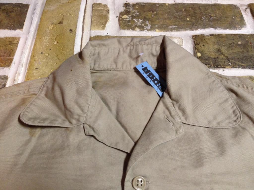 神戸店3/30(水)春物アイテム&服飾雑貨入荷!#4 Military Wear&Bag,Denim Item!!!(T.W.神戸店) _c0078587_15595573.jpg