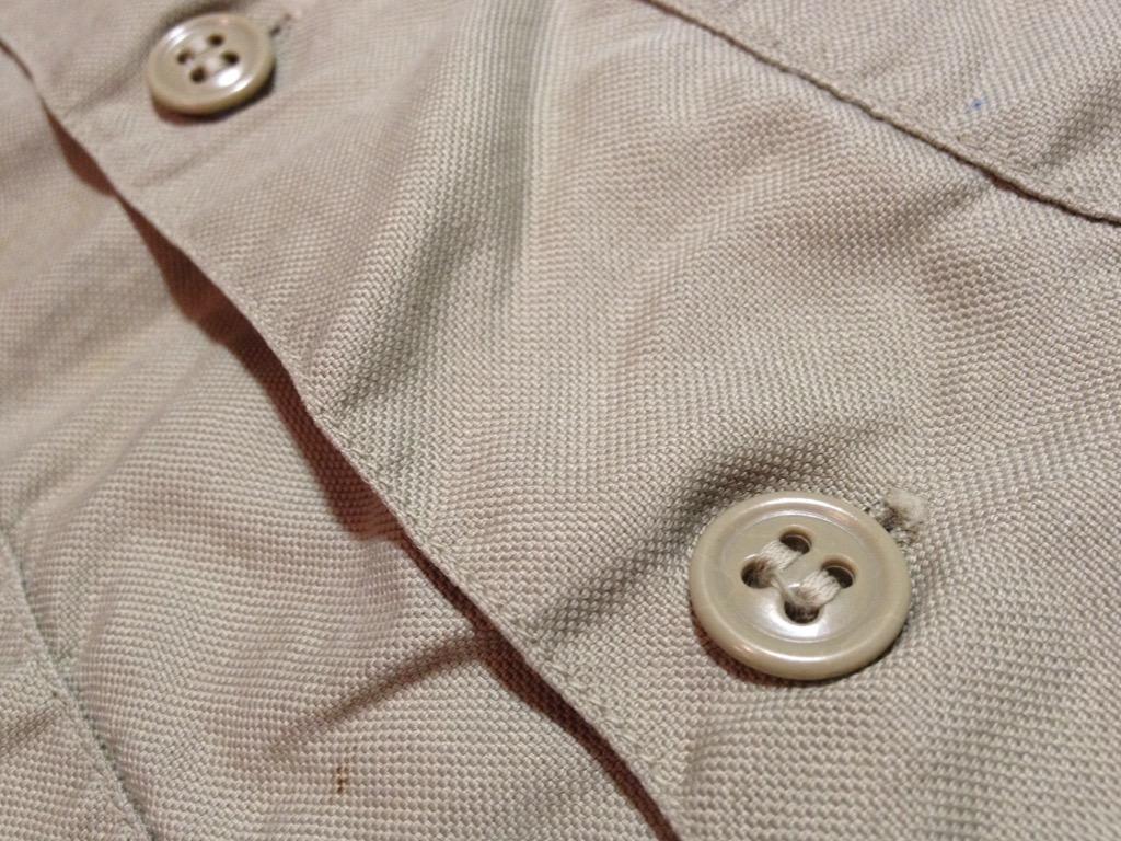 神戸店3/30(水)春物アイテム&服飾雑貨入荷!#4 Military Wear&Bag,Denim Item!!!(T.W.神戸店) _c0078587_1603066.jpg