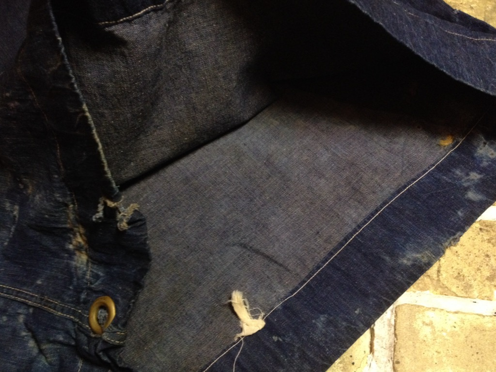 神戸店3/30(水)春物アイテム&服飾雑貨入荷!#4 Military Wear&Bag,Denim Item!!!(T.W.神戸店) _c0078587_16104663.jpg