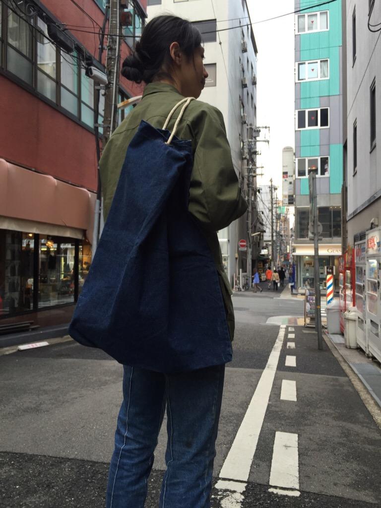 神戸店3/30(水)春物アイテム&服飾雑貨入荷!#4 Military Wear&Bag,Denim Item!!!(T.W.神戸店) _c0078587_19142317.jpg