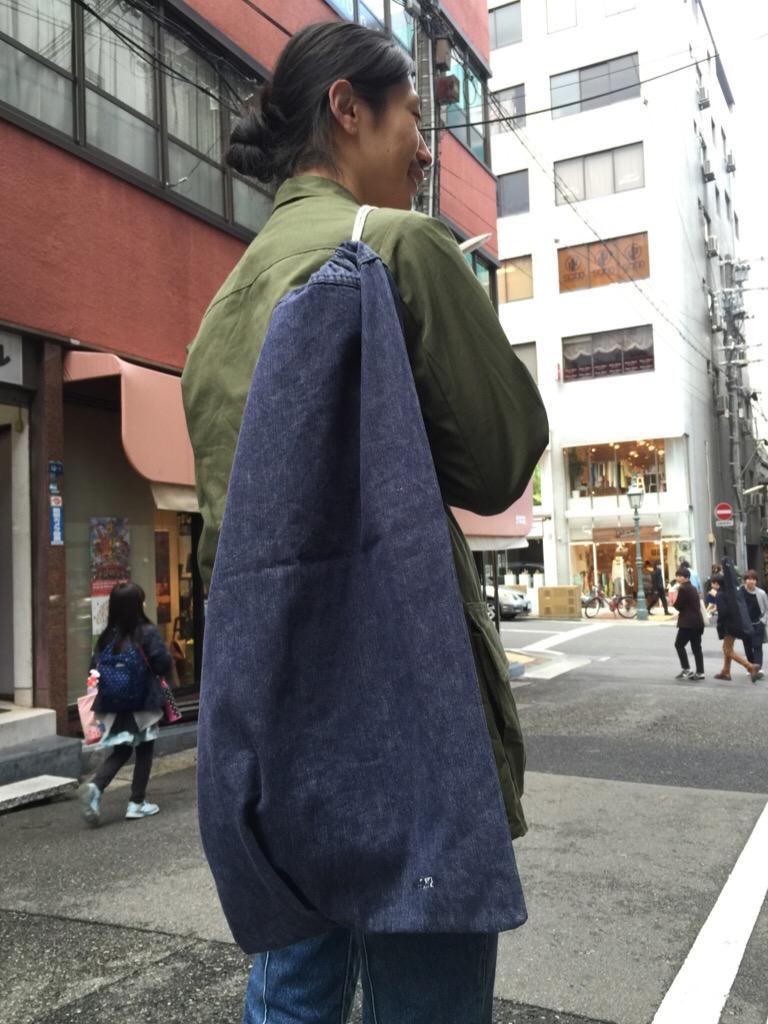神戸店3/30(水)春物アイテム&服飾雑貨入荷!#4 Military Wear&Bag,Denim Item!!!(T.W.神戸店) _c0078587_19143862.jpg