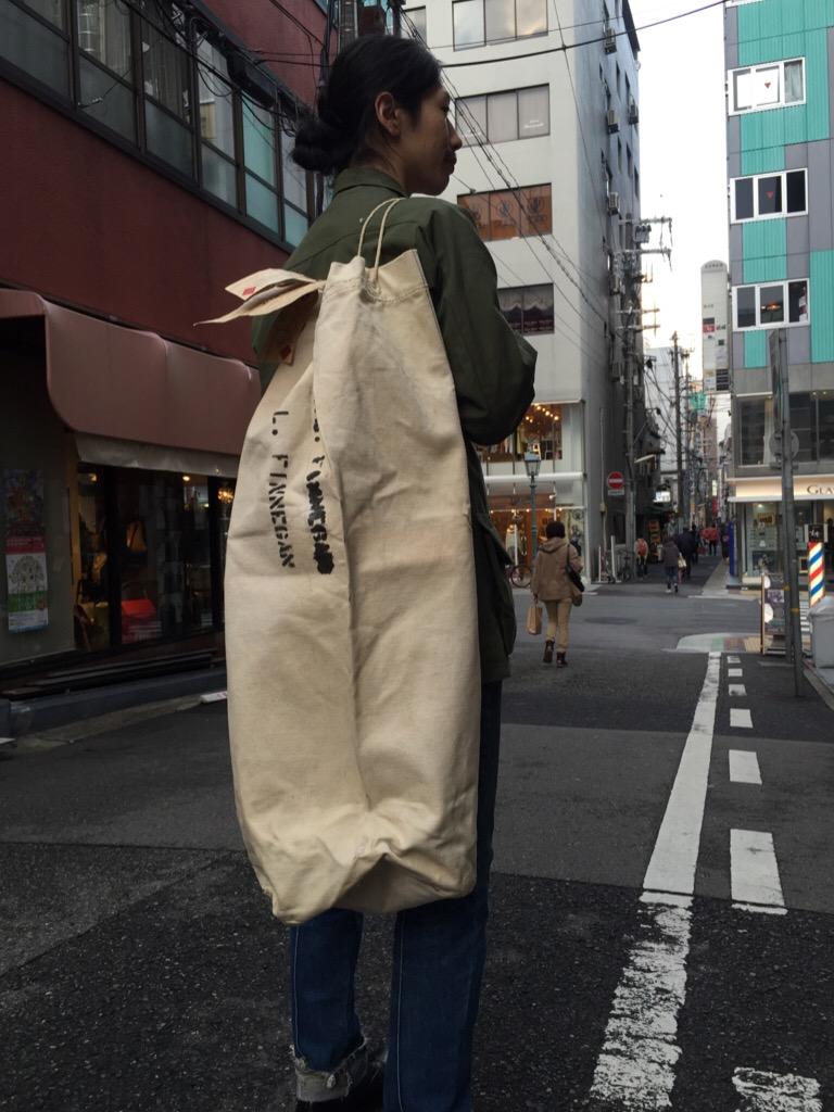 神戸店3/30(水)春物アイテム&服飾雑貨入荷!#4 Military Wear&Bag,Denim Item!!!(T.W.神戸店) _c0078587_19145733.jpg