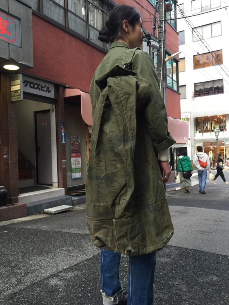 神戸店3/30(水)春物アイテム&服飾雑貨入荷!#4 Military Wear&Bag,Denim Item!!!(T.W.神戸店) _c0078587_19151478.jpg