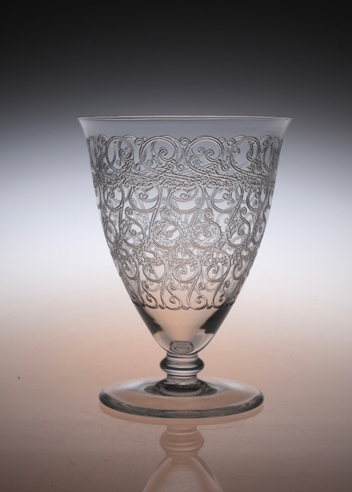 "Baccarat ROHAN ""chateaubriand"" シリーズ_c0108595_2318440.jpg"